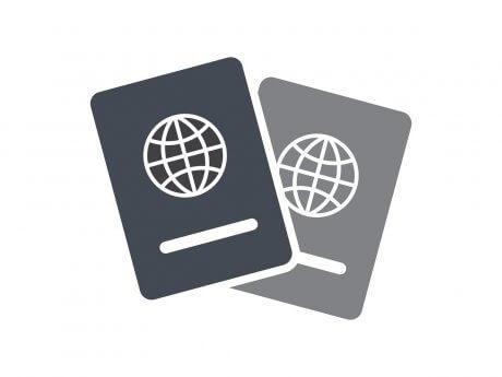 Passports WEB